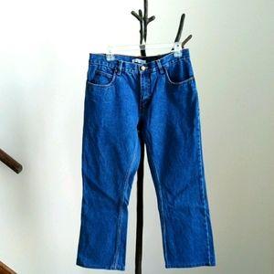 Moda Basic jeans